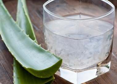 Using Aloe to Get Rid of Toxins