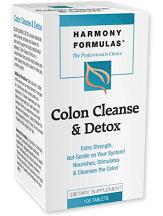 harmony-formulas-colon-cleanse-detox-review