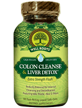 Well Roots Colon Cleanse & Liver Detox Review